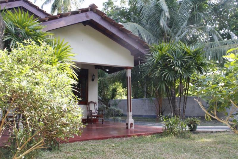 Lavanya Cottage, alquiler de vacaciones en Hikkaduwa