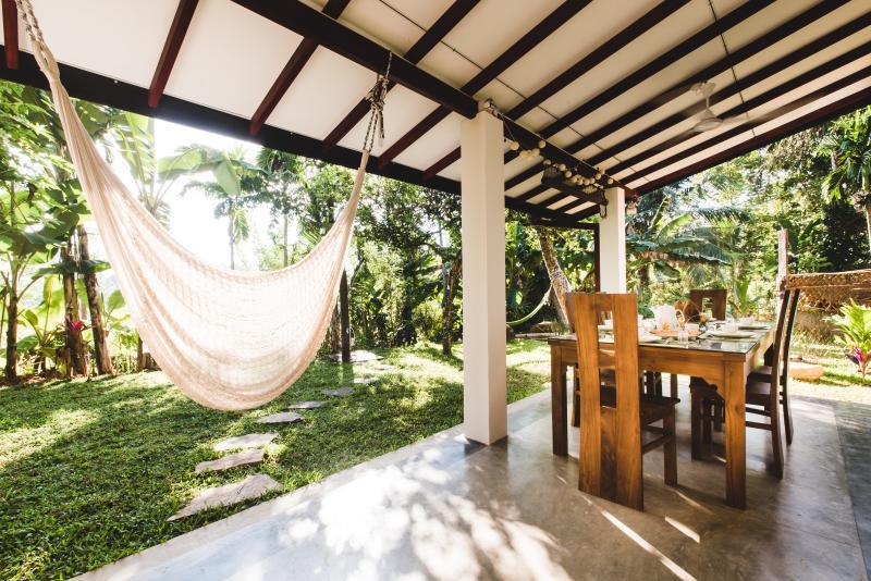 Your Dream Home - Mirissa, vacation rental in Godagama
