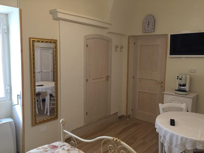 Archetto Bianco, holiday rental in Martina Franca
