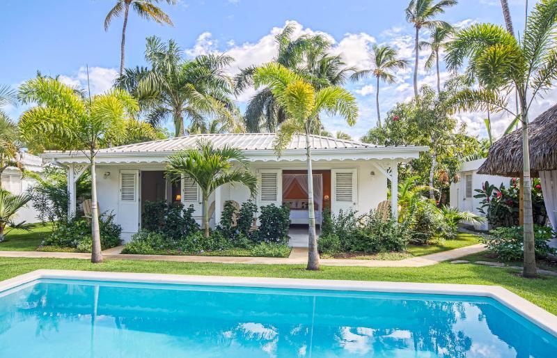 UN COIN DE PARADIS, holiday rental in Constanza