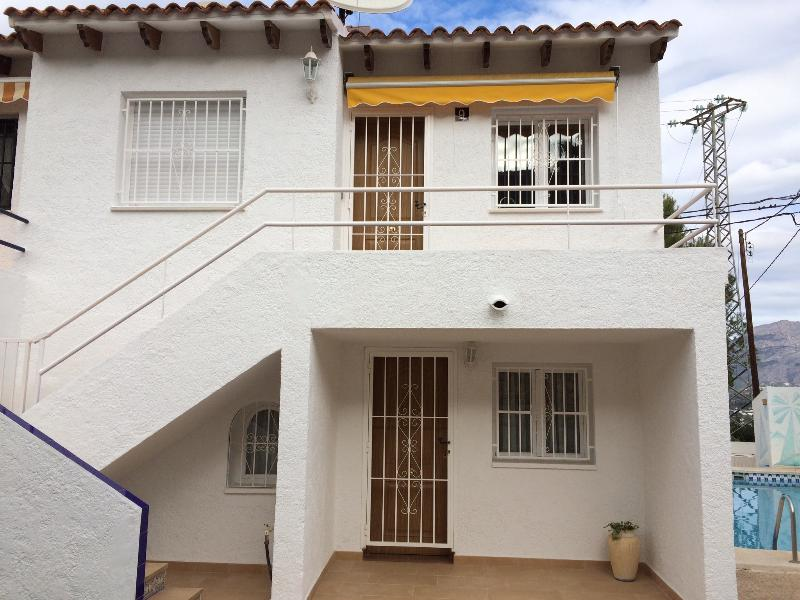 Vista Bahia II, vacation rental in L'Alfas del Pi