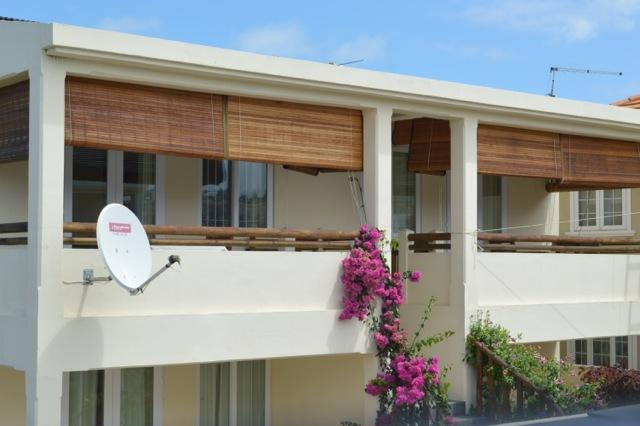La Sirene 4, holiday rental in Grand Port District