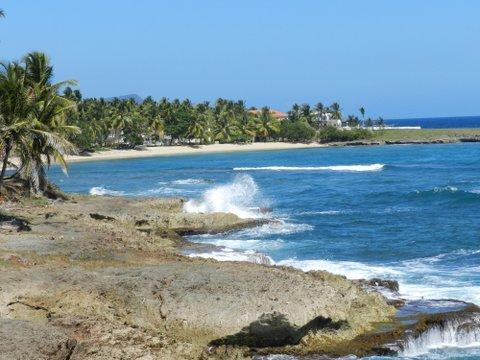 Spectacular Ocean Front Panoramic Views, vacation rental in Las Galeras