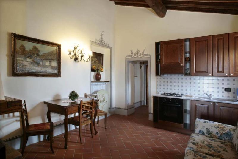 Relais Santa Margherita - Giglio, holiday rental in Quarata