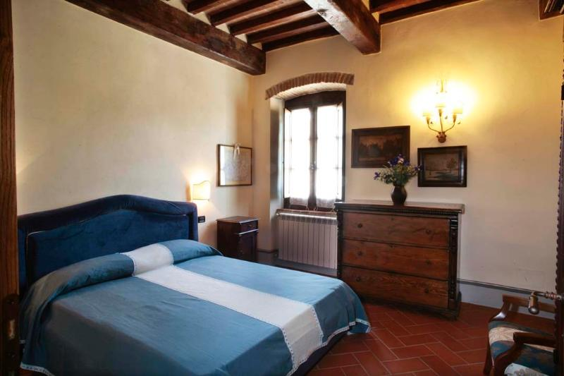 Relais Santa Margherita Primula, holiday rental in Bagnena