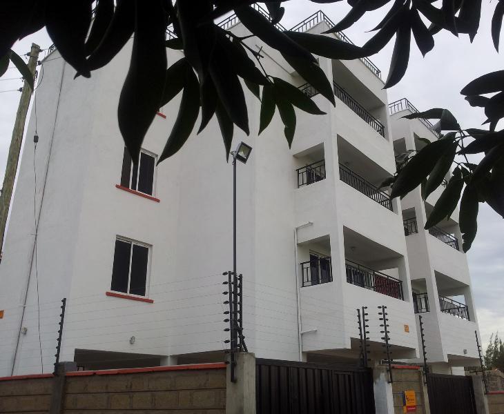 kisumu terrace apartments, casa vacanza a Shaba National Reserve