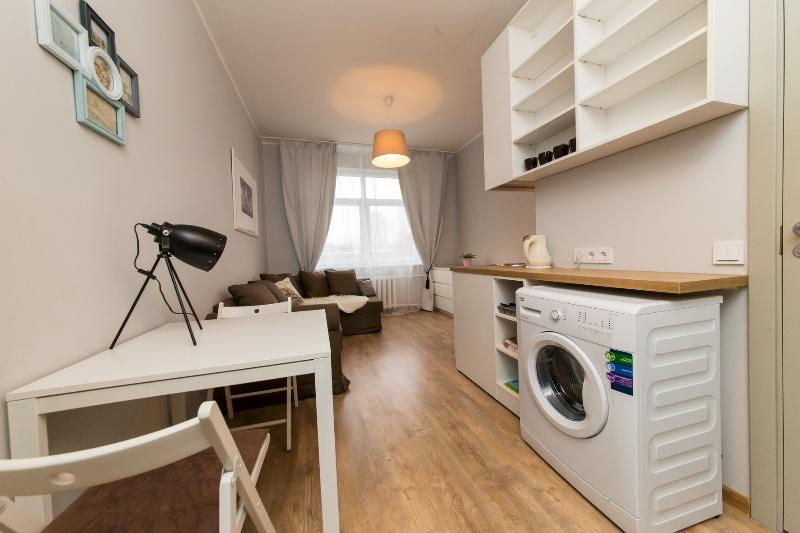 Vilnius center apartment, Autumn studio apartment, vacation rental in Vilnius County