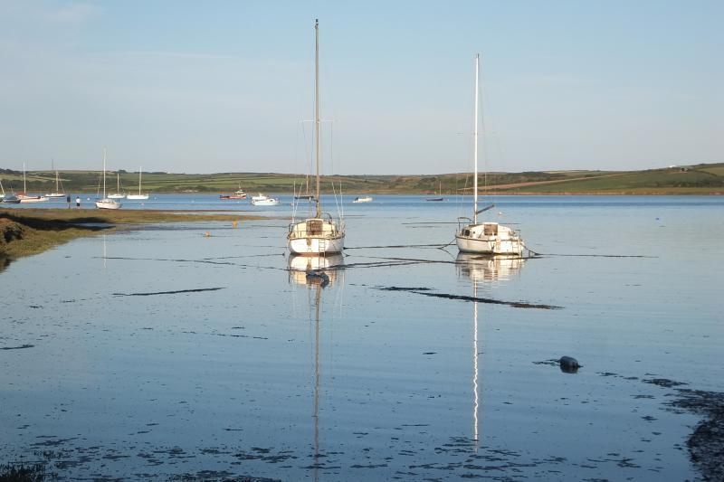 East Angle Bay