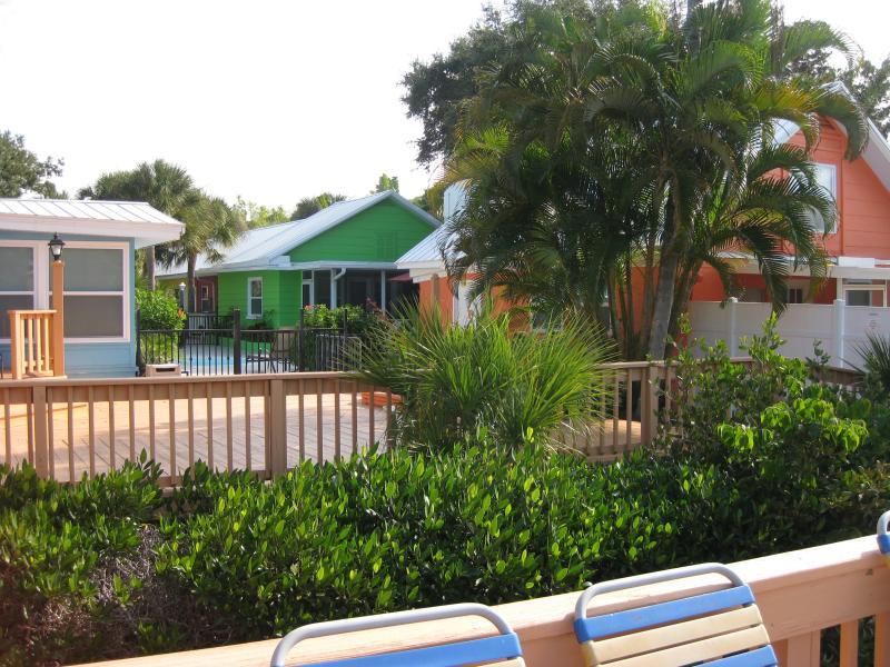 Relaxe no paraíso na ilha de Siesta Key