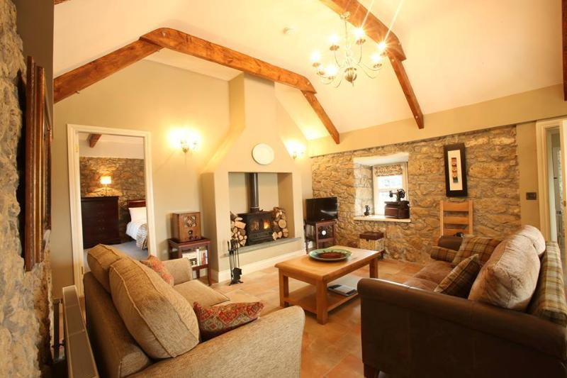 The Dairy Cottage Pocan, location de vacances à County Tipperary