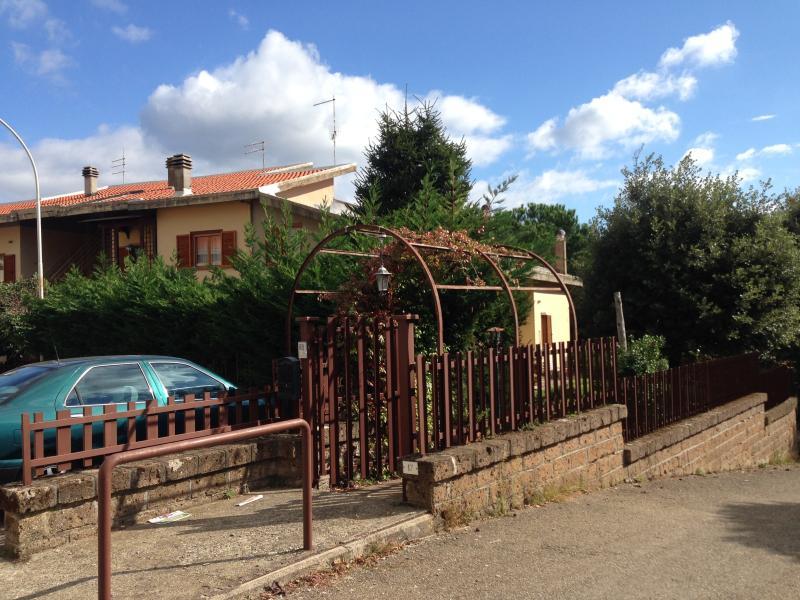 CASA CIRLINCI, casa vacanza a Lubriano