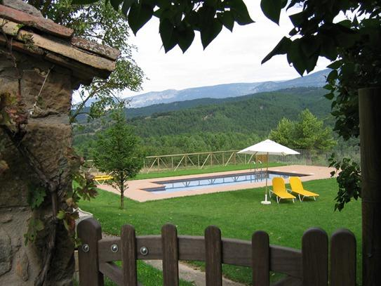 Moixella, vacation rental in Organya