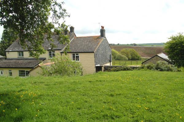 Little Twelvewoods Cottage