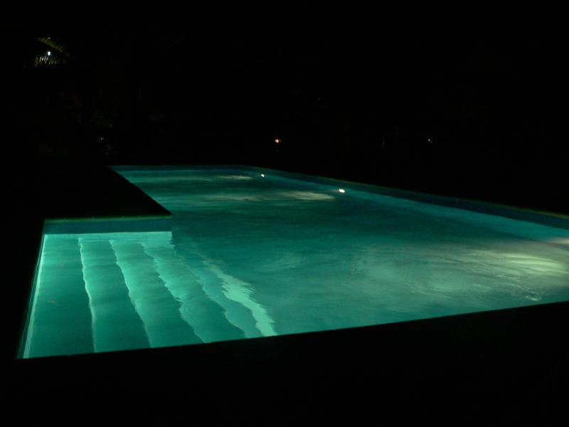 Stora Night Pool