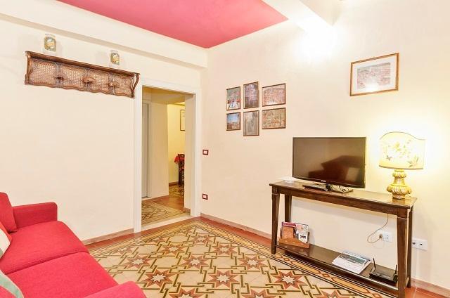 Palazzo della Stufa - apartment for rent in Lucca -