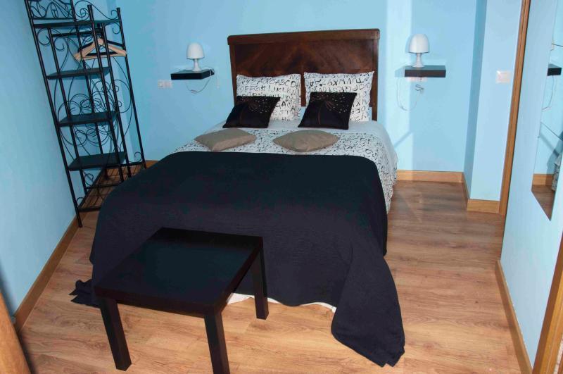 Bedroom Matacán