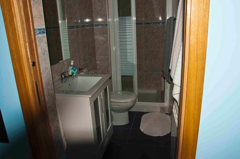 Bathroom Matacán