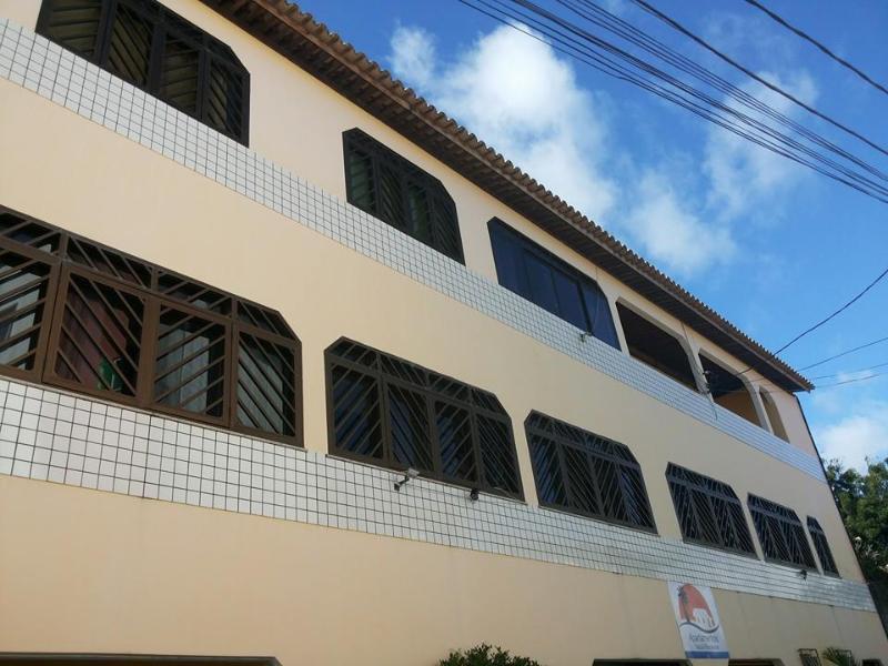 Apartamento Itapuã Residence, aluguéis de temporada em Itapuã