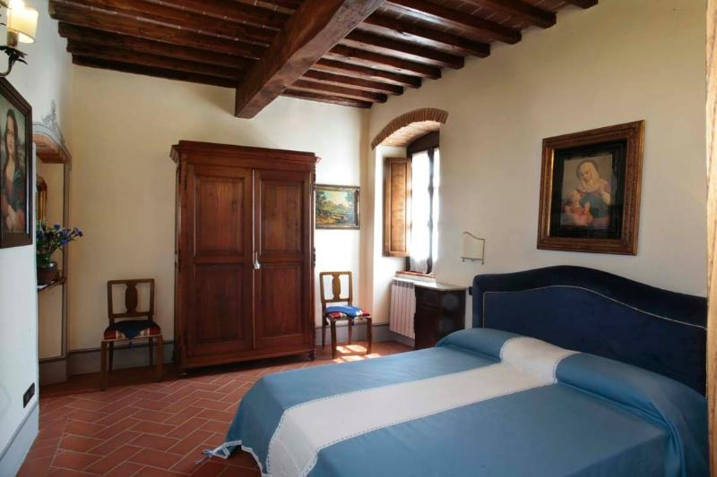 Relais Santa Margherita -  Girasole, holiday rental in Bagnena