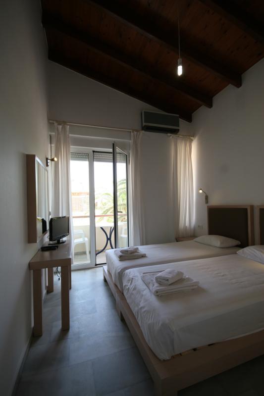Bedroom of Maisonette