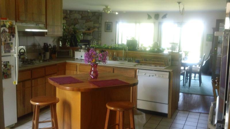 ~Kitchen~ Brittany's Mountain Retreat