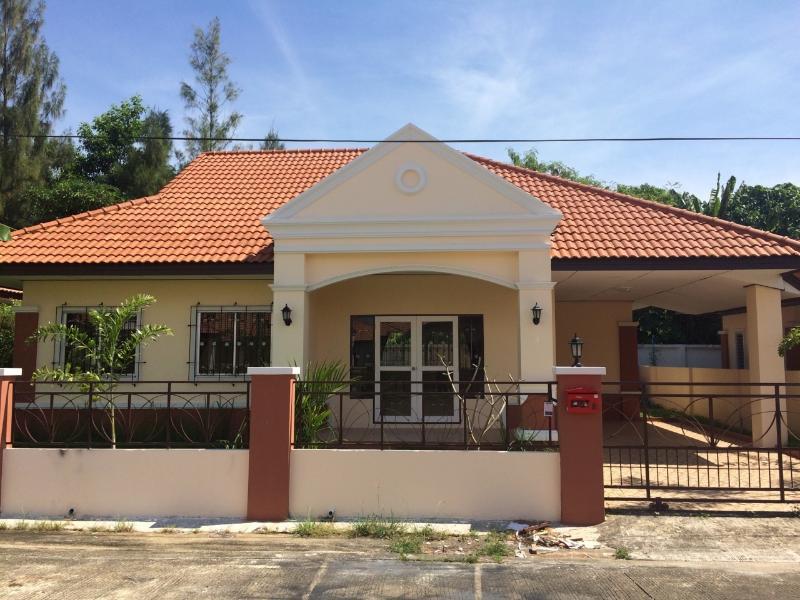 Piamsuk Ville, holiday rental in Koh Kaew