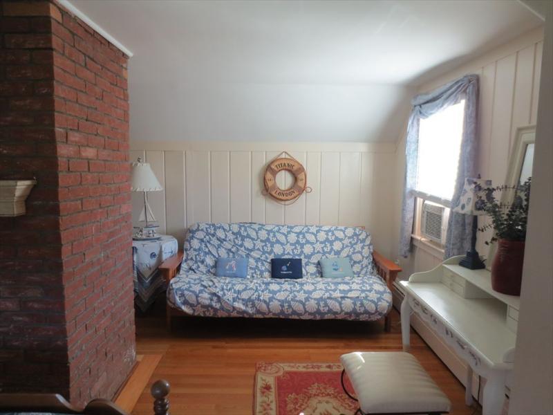 Alt view of bedroom 4