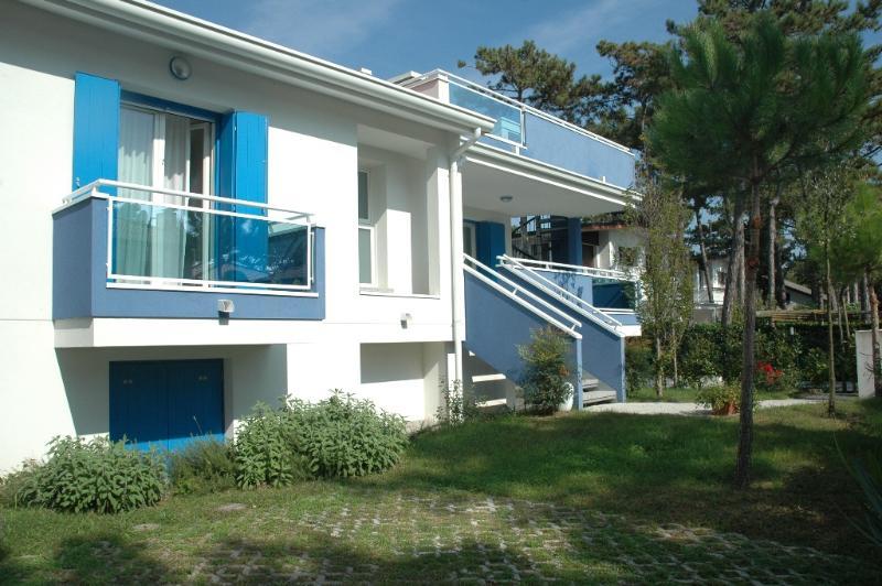 Villa Stellamare, vacation rental in Lignano Pineta