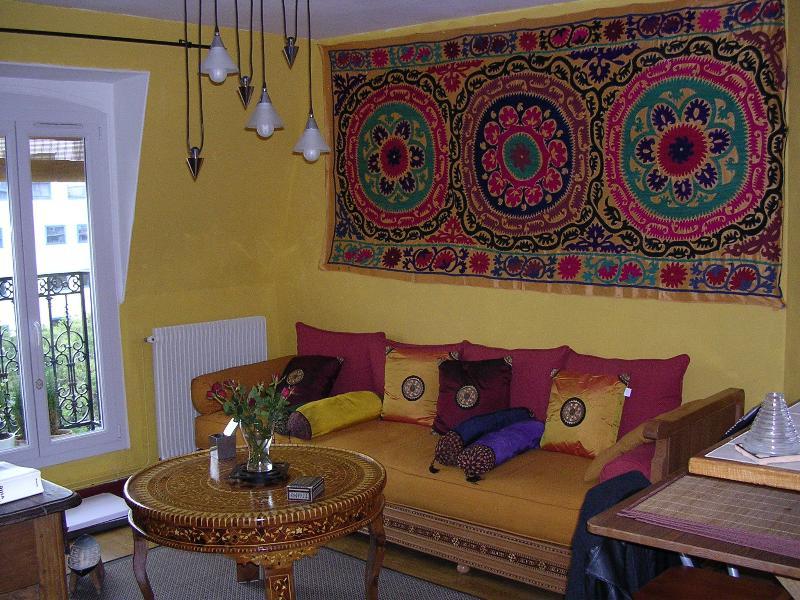 nice apartment belleville oberkampf, vacation rental in Malakoff