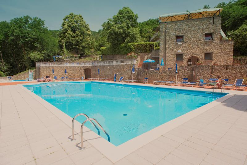 Residence il Castagno Pistoia, holiday rental in San Momme