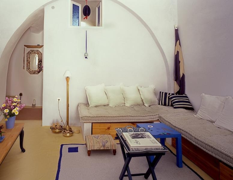 Elena's Wonderful Villa, holiday rental in Agios Georgios