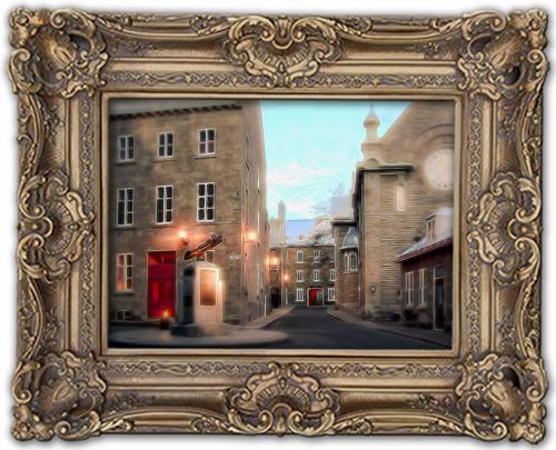 la Maison Ursulines, at the Heart of Quebec's UNESCO World Heritage Site