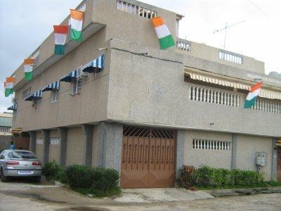 Résidence BETHESDA VILLA, location de vacances à Grand Bassam