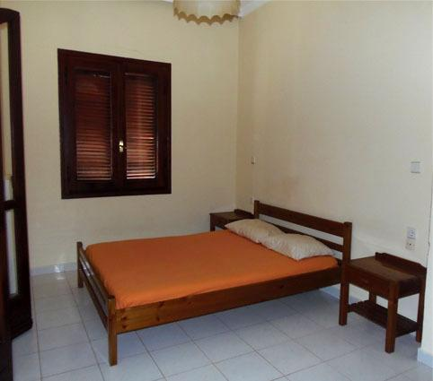 Andreas Apartments Kalathas, holiday rental in Kalathas