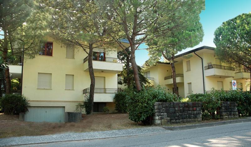 Residence Venere, vacation rental in Lignano Pineta