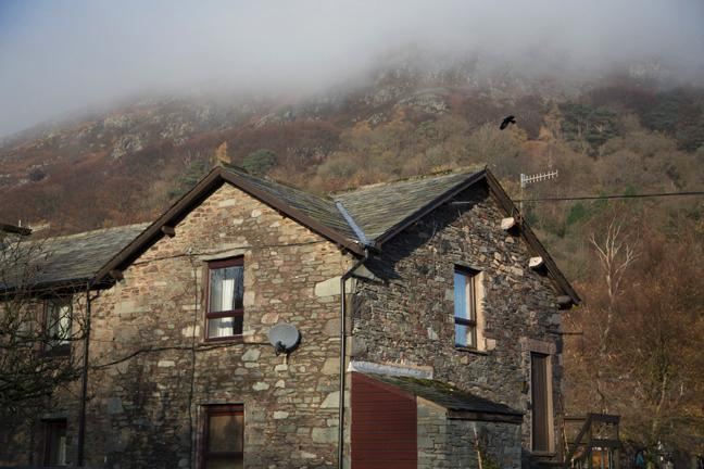 Stoney Steps, Flat 5, Ullswater Court, holiday rental in Dockray