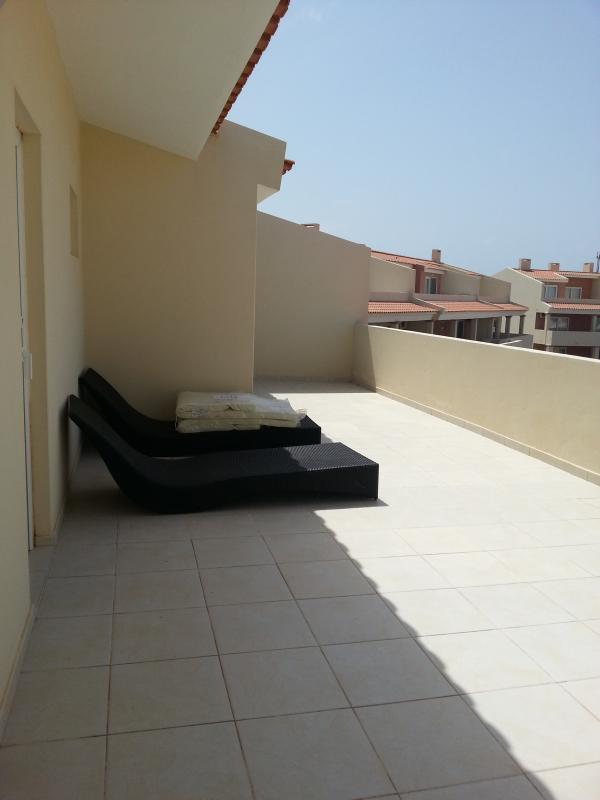 2nd large terrace