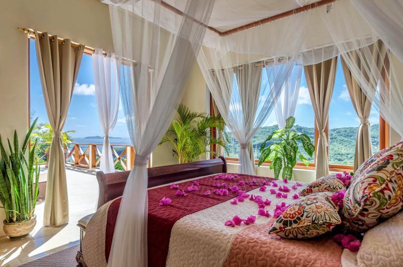 Sadewa Villa – semesterbostad i St Vincent och Grenadinerna