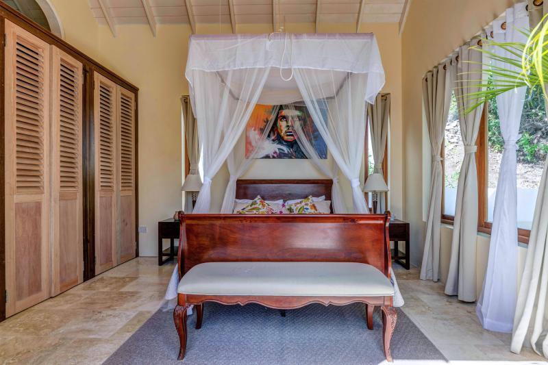 Near Master Bedroom