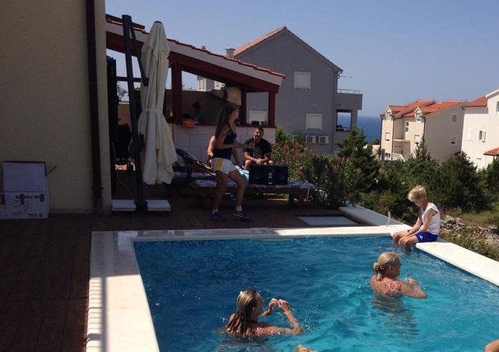 Luxury Royale 5, holiday rental in Brusje