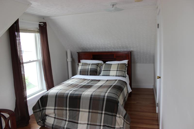 Second Bedroom - (view 1)