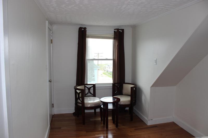 Second Bedroom - (view 2)
