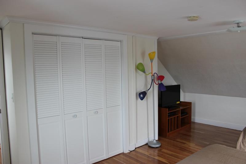 Third Bedroom - (view 2)