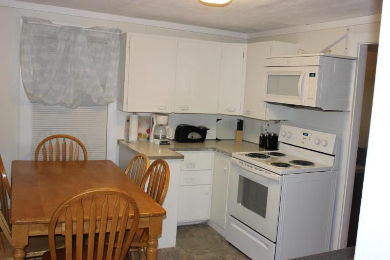 Kitchen - (view 1)