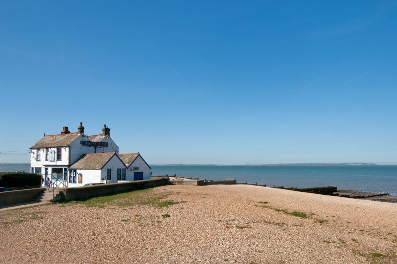 Pebble Beach Cottage, vacation rental in Whitstable