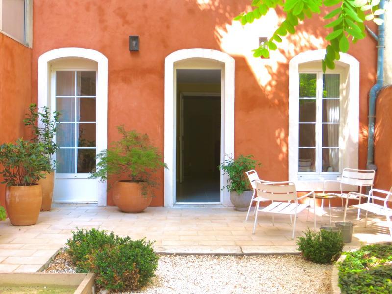 Maisons de Marseille - SuiteDelux, alquiler vacacional en Marsella