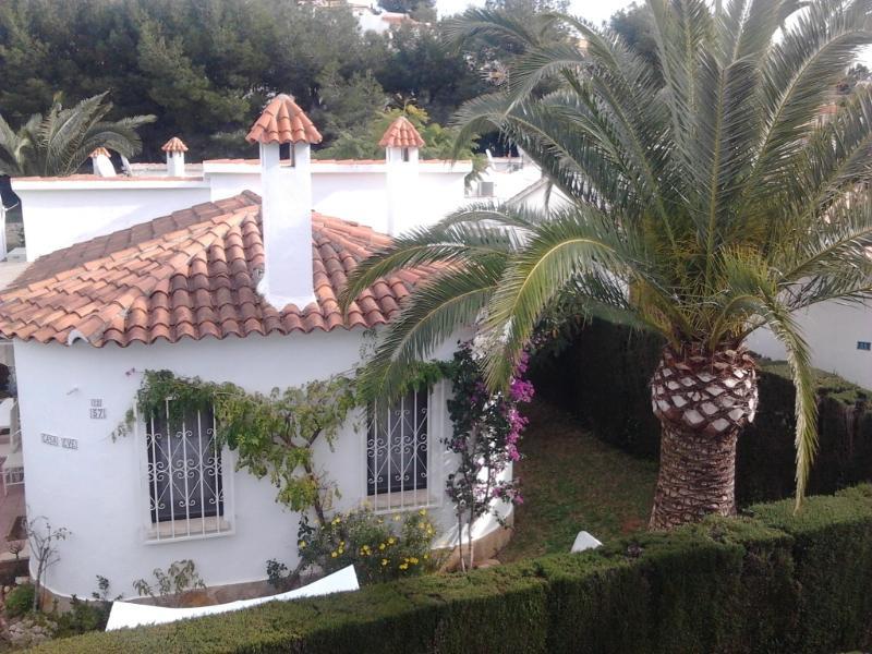Casa ANNA Denia, lovely holiday home