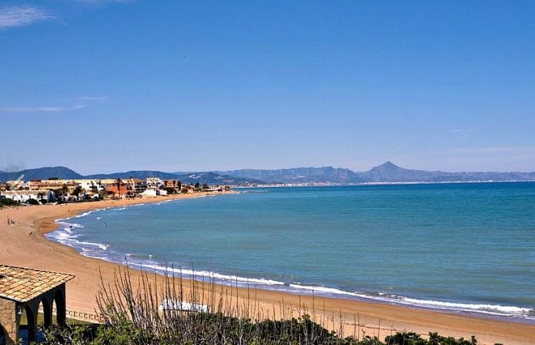 denia beaches