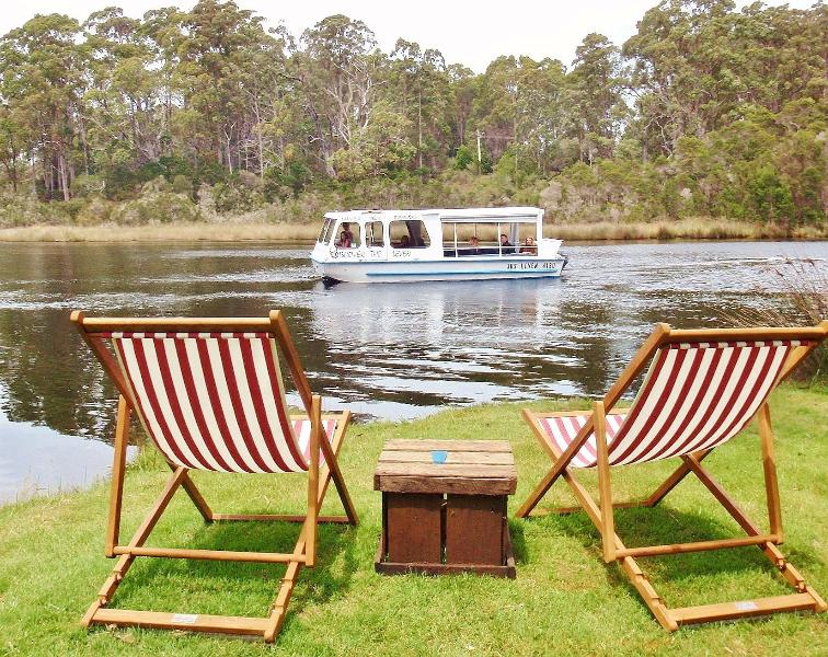 Ulverstone River Retreat, holiday rental in West Ulverstone