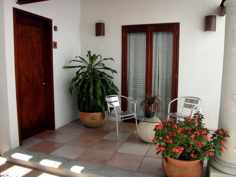 Suites La fe no. 2, alquiler de vacaciones en Oaxaca